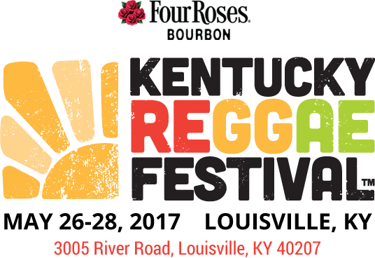 Kentucky Reggae Festival Logo